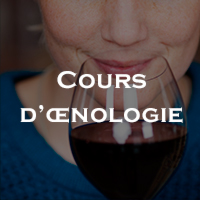 Cours d'oenologie