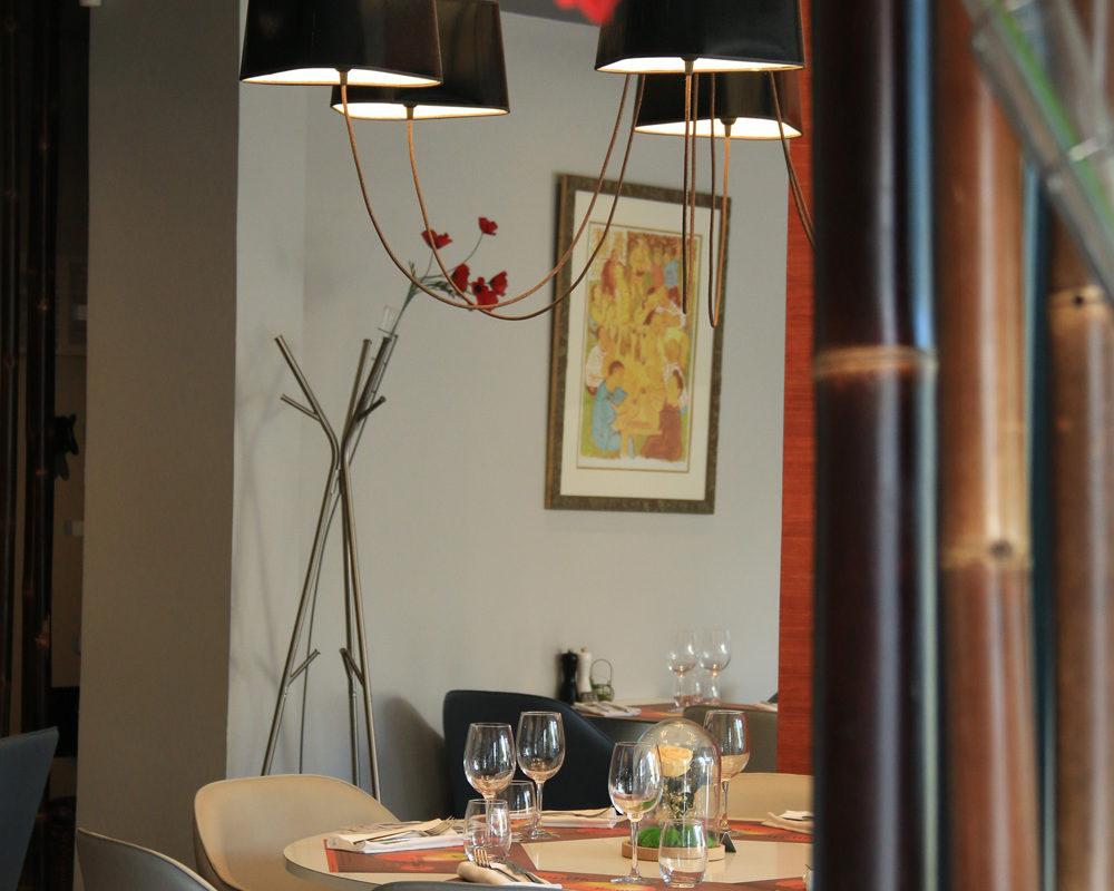 restaurant gastronomique vernon