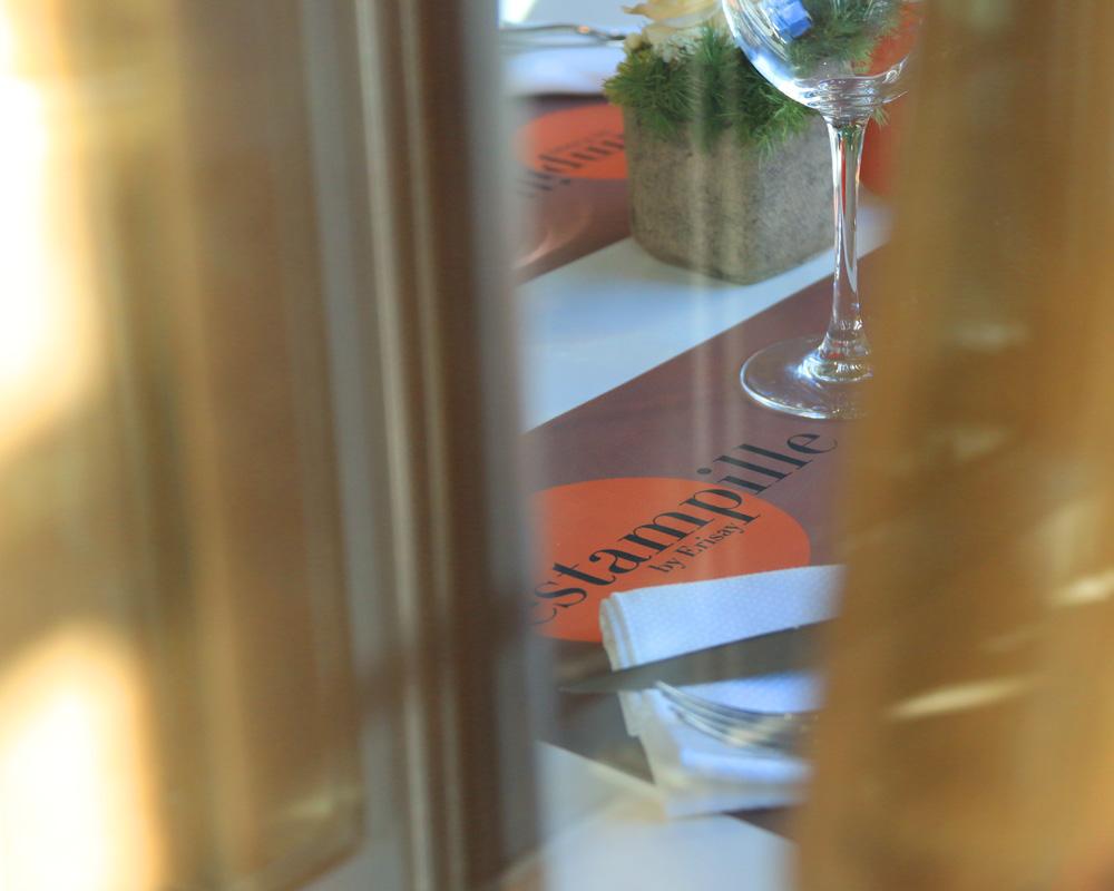 restaurant cuisine française